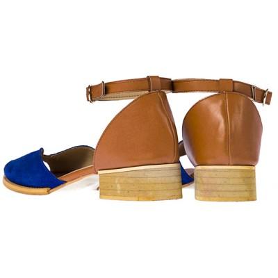 Petunia Sandals