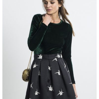 darren skirt Wild Pony