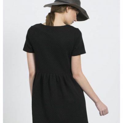marion black dress Compañía Fantástica