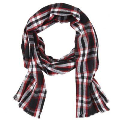 scotland scarf Compañía Fantástica