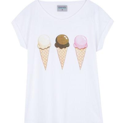 flavour tshirt