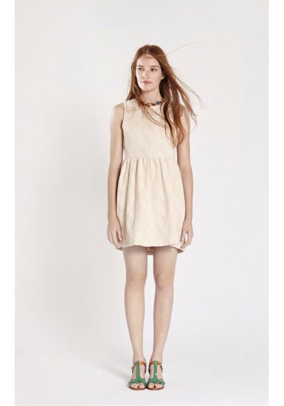 micaela dress