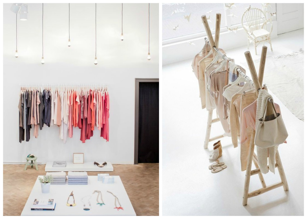 Showroom luz