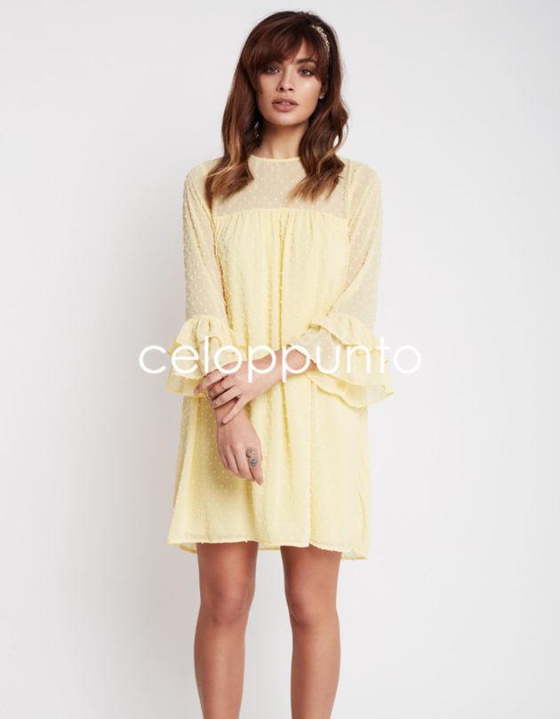 vestido-plumeti-amarillo-celop-punto