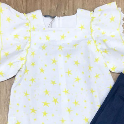 Blusa-Stars-kids-chocolate