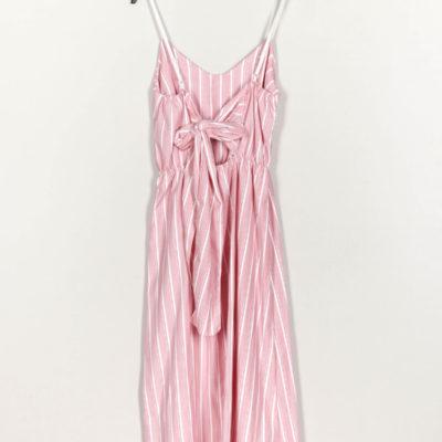 vestido-rosa-rayas-una-caja-de-botones