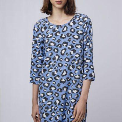 Vestido-leopardo-azul-compañia-fantastica
