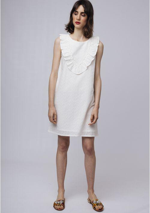 vestido-algodon-blanco-volantes-compañia-fantastica