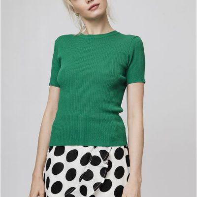 camiseta-calada-verde-compañia-fantastica