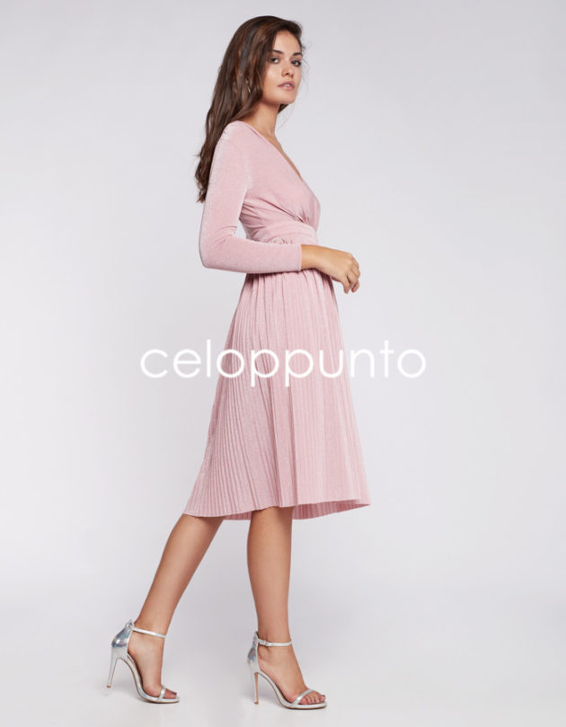 vestido-plisado-lurex-celop-punto