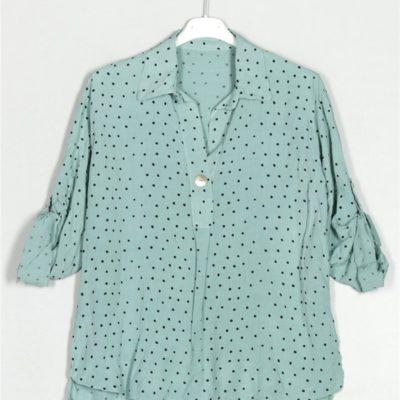 blusa-lunares-verde-agua-una-caja-de-botones