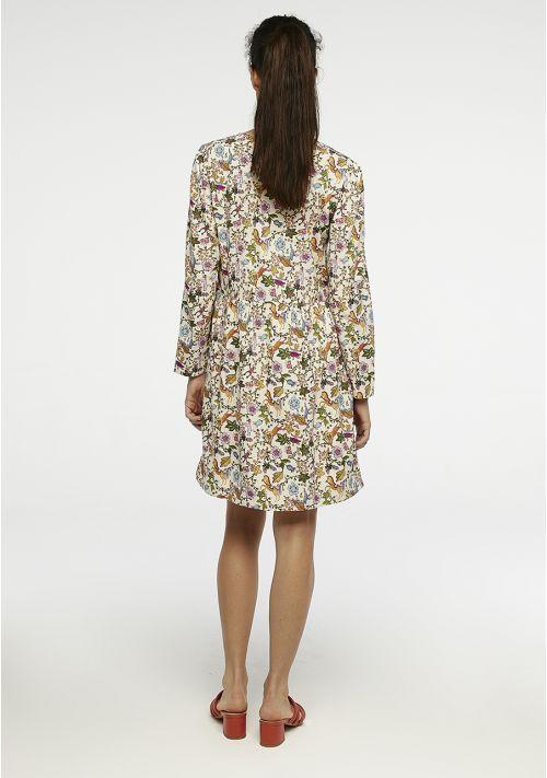 vestido-corto-estampado-fantasia-compañia-fantastica